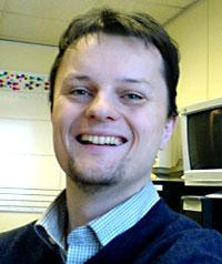 Finn Harald Røed, Daglig leder i WebBusiness AS
