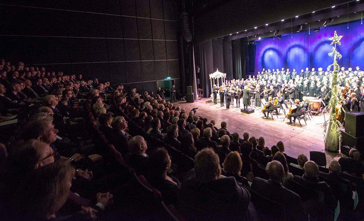 Kongesberg musikkteater